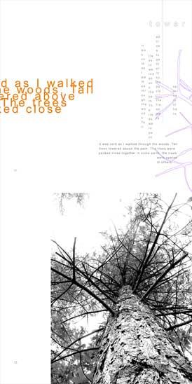 Cityscape Project - Sheffield - Spread 1