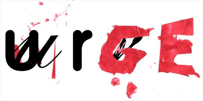 Urge Magazine Logo