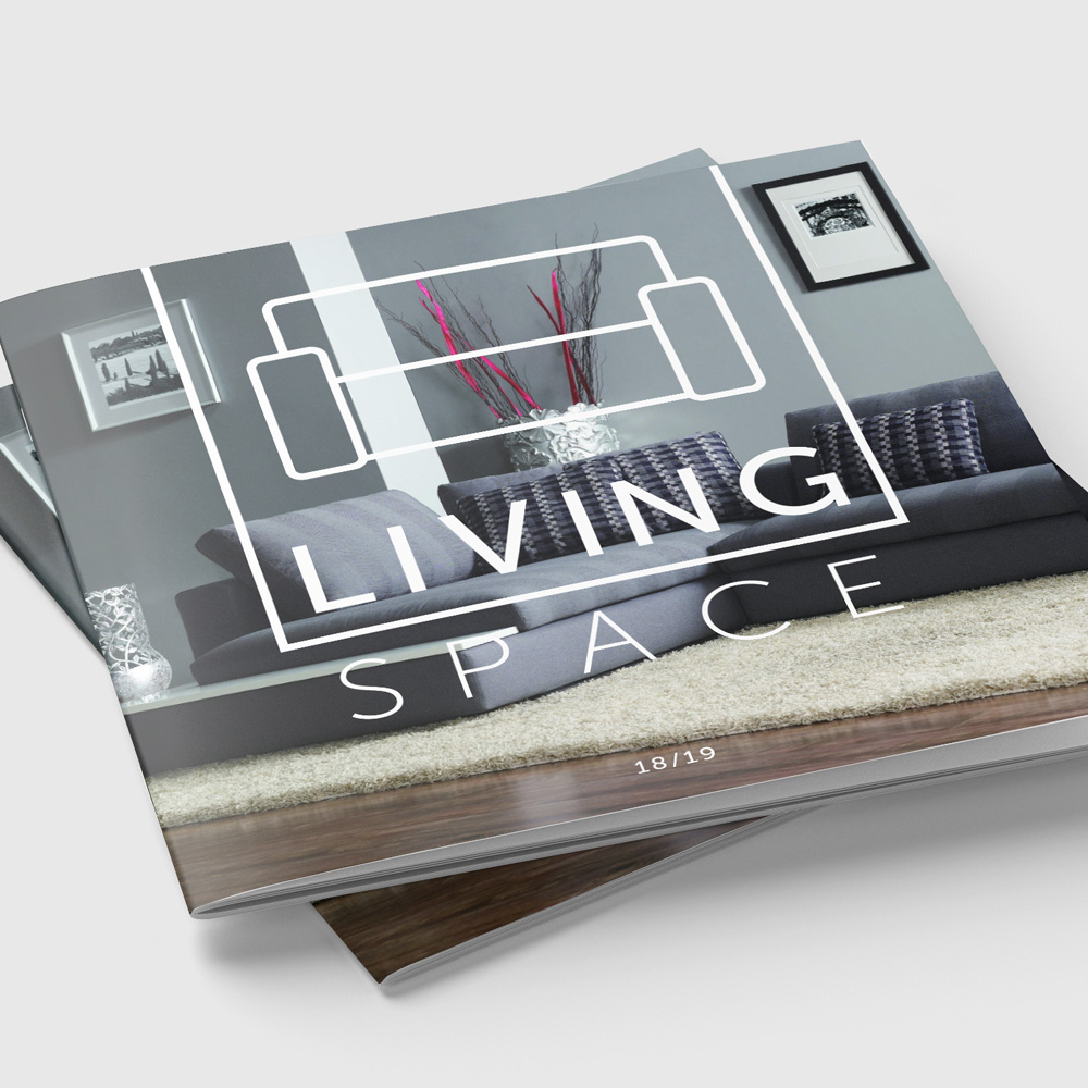 Living Space Brochure