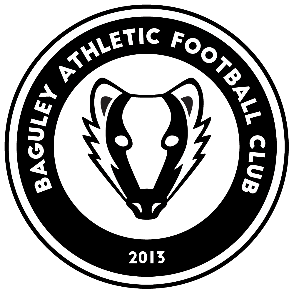 baguley athletic logo