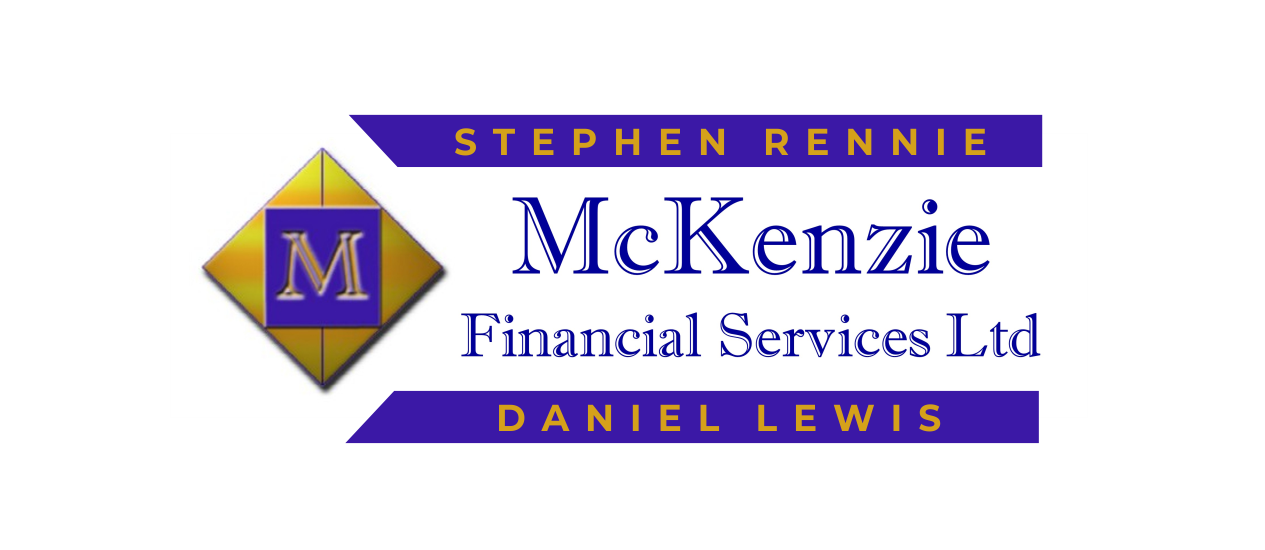Original Stephen and Dan / McKenzie Logo