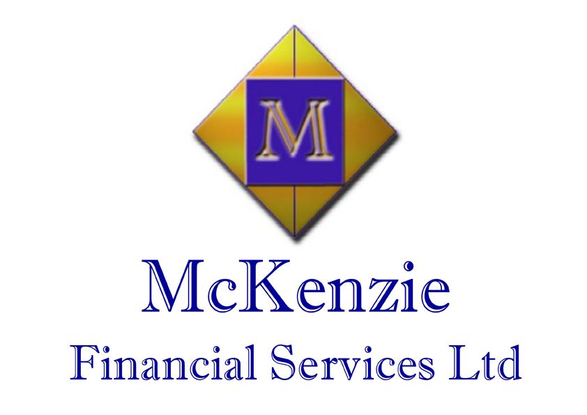 Original McKenzie Logo