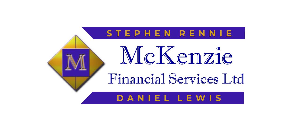 Original Stephen and Dan / McKenzie Logo